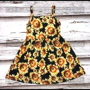 Sunflower 🌻 Dress